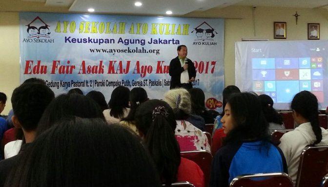 ASAK Edu Fair 2017